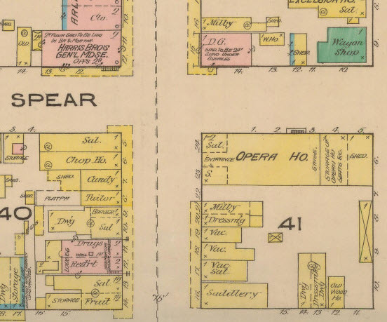 Friday Finds Nevada in Maps topographical mining historical