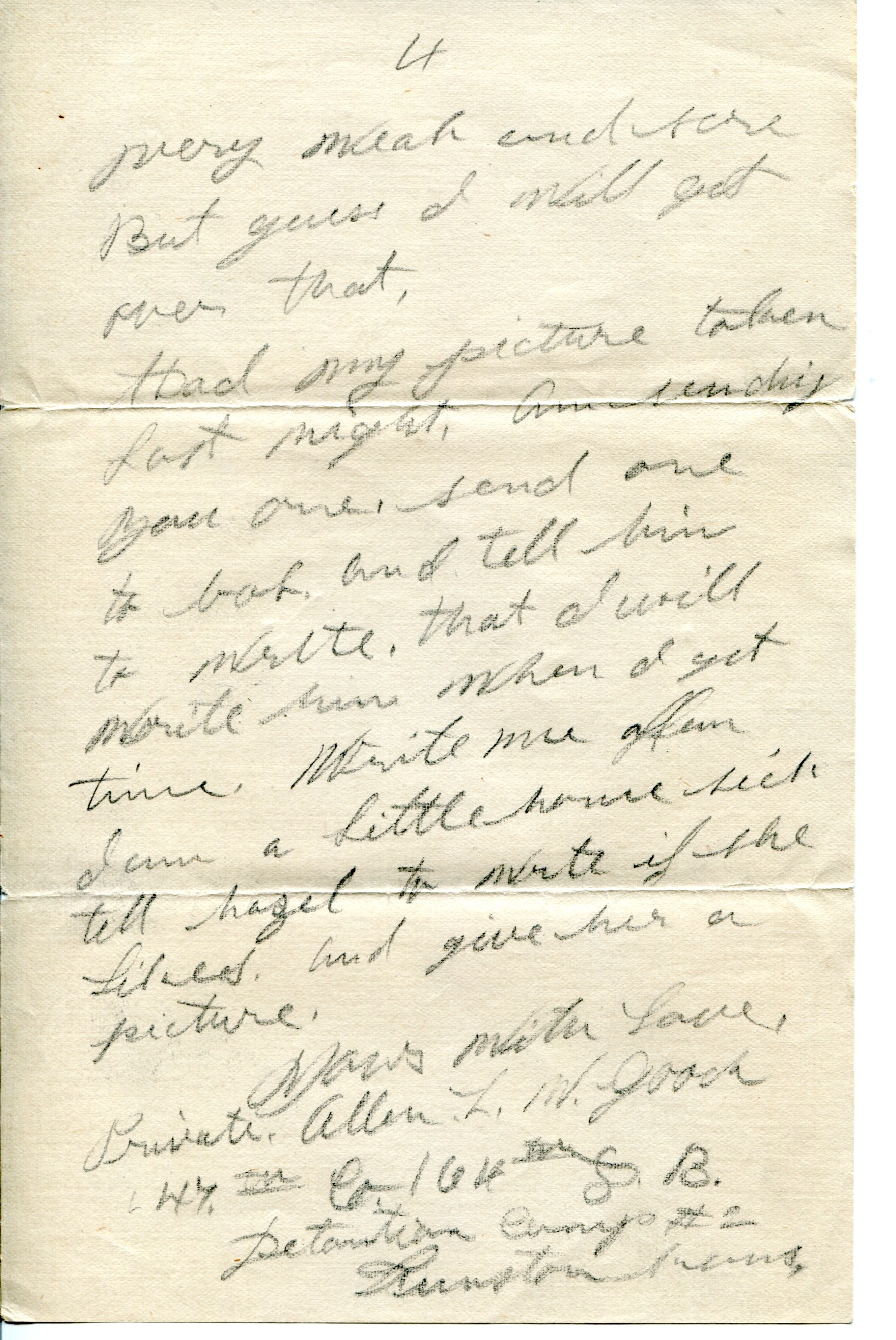 a lertter from the trenches A letter home from a soldier serving in the trenches of ww1, an uncensored letter that could have been sent from the war.