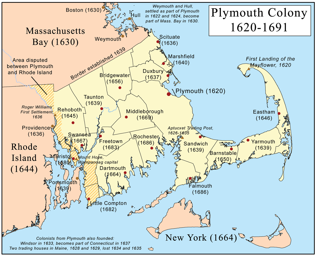 Pilgrims Rock Researching Your Plymouth Colony Ancestors