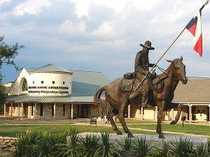 TX Ranger museum