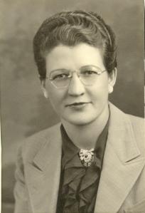 Kathleen Matheson portrait 1