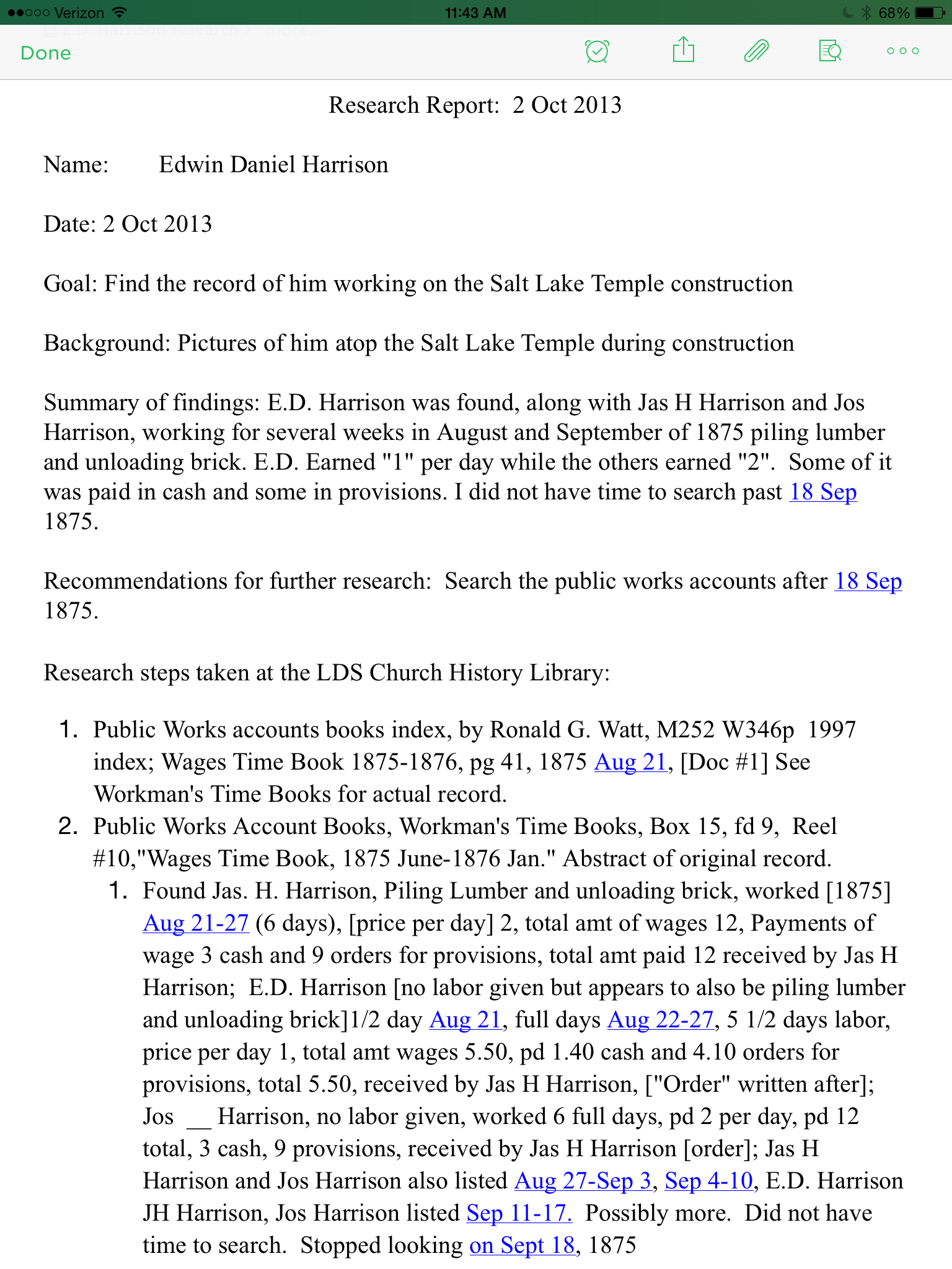 using evernote for paperless genealogy research  u2013 my easy
