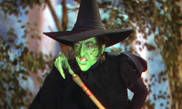 Wicked Witch, Comment