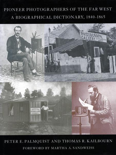 Pioneer Photographers