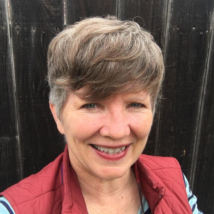 Dayna Jacobs, AG